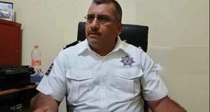 En fatal accidente pierde la vida comandante de la policía vial en Ixtepec