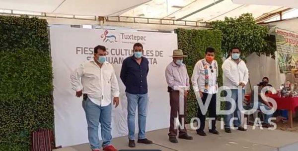 Exposición artesanal por San Juan, ensayo para reactivar la economía de Tuxtepec: Dirección de Cultura