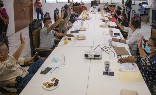 Aprueba Cabildo de Tuxtepec más de 41 MDP para construir 33 obras