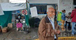 Campesino de Yautepec exige medidas cautelares, es víctima de hostigamiento afirma