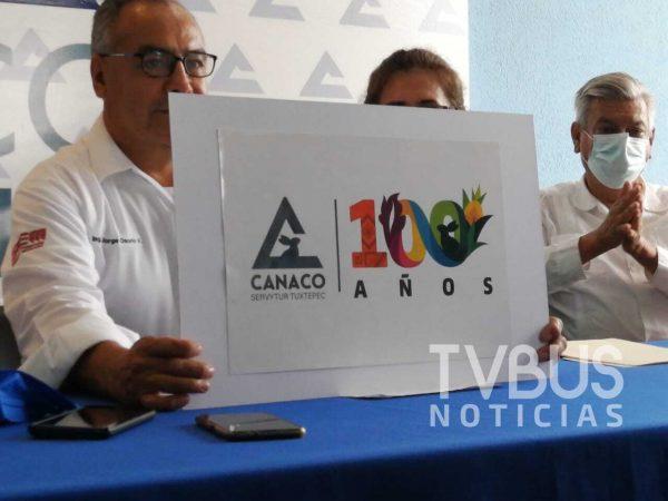 Realizarán Guelaguetza regional en Tuxtepec, por 100 años de la CANACO
