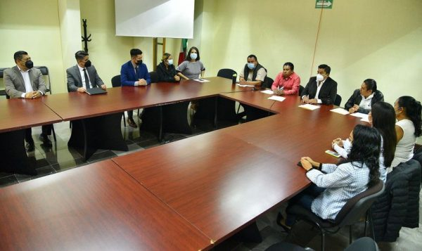 64 legislatura apuesta a nuevo esquema de combate a la corrupción