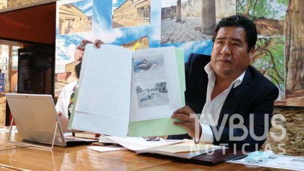 Por homicidio múltiple en Acatlán, denuncian a Vicefiscal de la Cuenca de deslealtad e incompetencia
