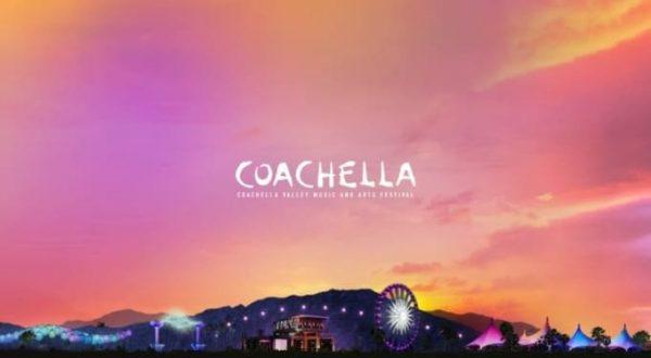 Festival Coachella anuncia su regreso en abril de 2022