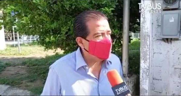 El PRI actuará con pruebas contra quienes buscaron desestabilizar el proceso electoral en Tuxtepec: Eviel Pérez