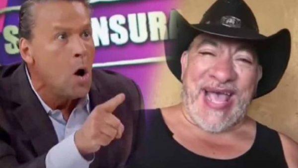 Carlos Trejo se burla de la derrota de Alfredo Adame en elecciones