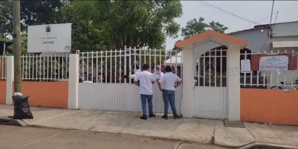 Inicia recuento de votos, en el consejo distrital 03 de Loma Bonita