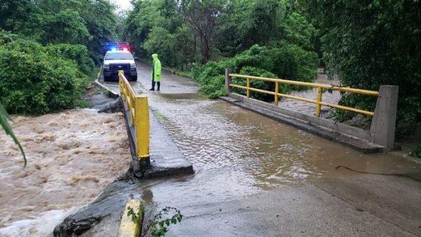 Istmo de Tehuantepec, región más afectada por lluvias: CEPCO