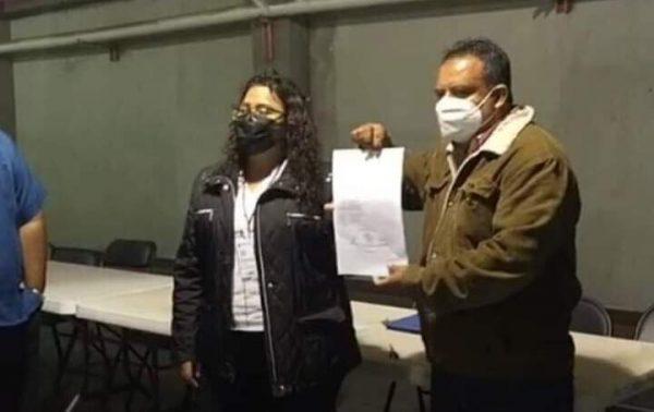 Ratifica IEEPCO triunfo de Marcelo Santos en Valle Nacional