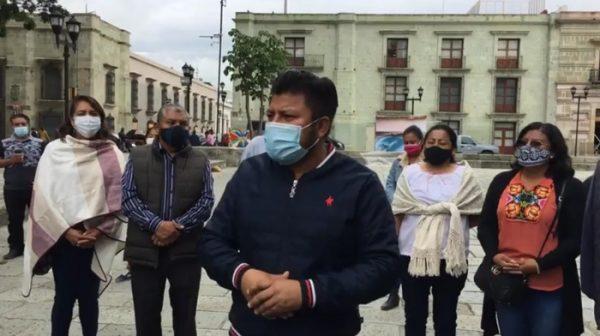 Proceso electoral en San Pablo Villa de Mitla estuvo marcado por la corrupción: Ex candidato del PAN