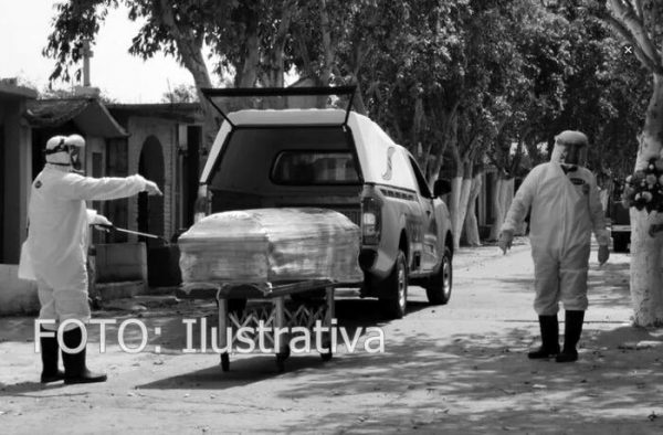 Asciende a 53 los fallecidos por covid en agosto en Tuxtepec por tercera ola