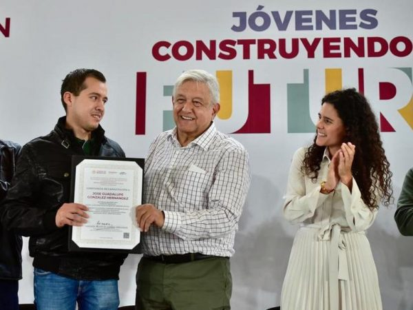 Beca Jóvenes Construyendo el Futuro: apoyo aumentará a 4,300 pesos a partir del 13 de febrero