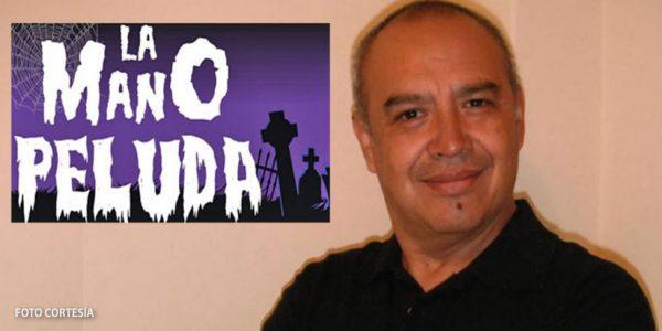 """Fallece Rubén García, locutor de """"La mano peluda"""""""