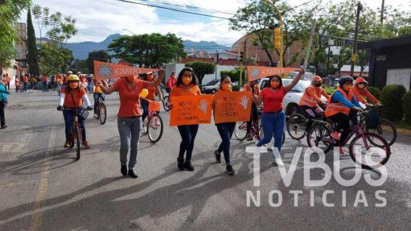 Durante pandemia, violencia contra mujeres en Oaxaca aumentó 80%: Secretaría de la Mujer
