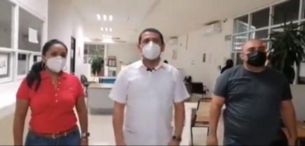 Salina Cruz regresa a semáforo rojo por repunte alarmante de contagios y muertes por Covid
