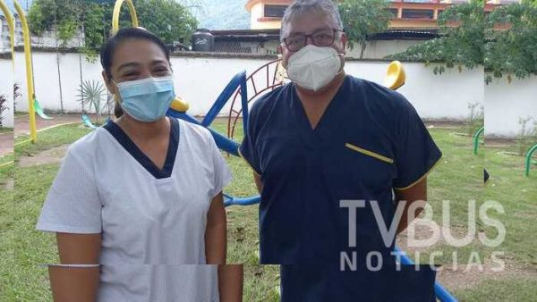 Hospital comunitario de Valle Nacional, volverá a dar servicio de manera gradual al público