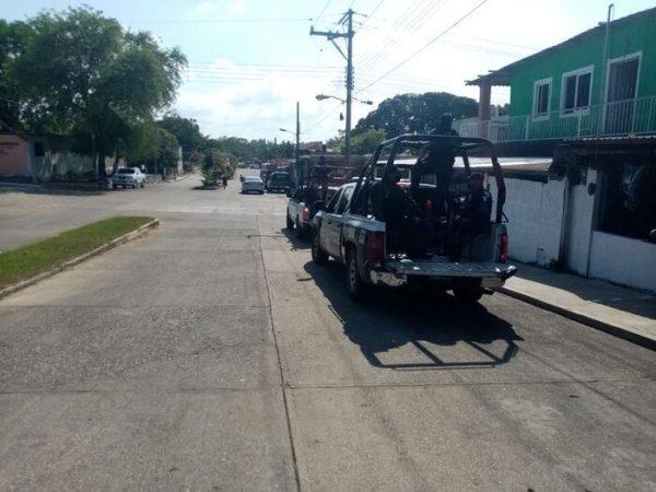 Se desplegará operativo estratégico durante jornada electoral en Oaxaca