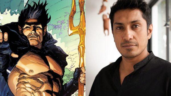 Tenoch Huerta, el mexicano que interpretará a Namor en Black Panther 2