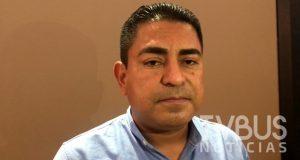 Buscará Víctor Raúl coordinación de bancada del PRD en 65 legislatura de Oaxaca