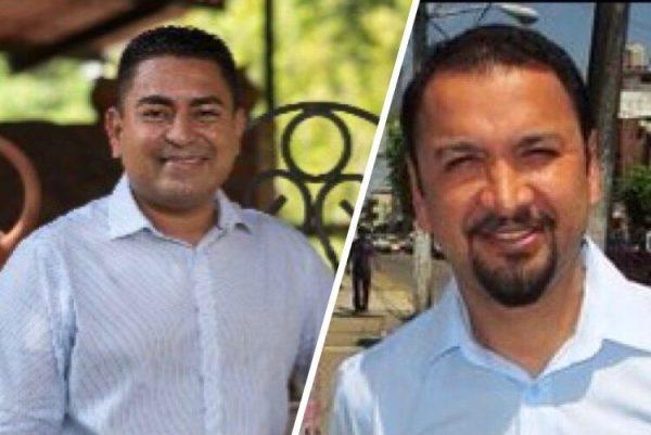 Cerrada ventaja de 84 votos de Víctor Raúl a Paco Niño en el distrito de Loma Bonita
