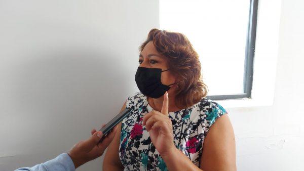 Palacio municipal no es lugar para manifestaciones electorales: Edil de San Jacinto Amilpas