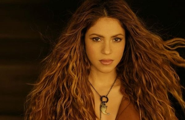 "Regresa Shakira a la escena musical con ""Don't Wait Up"""