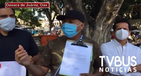 Ambientalistas denuncian ecocidio en obra de ampliación de avenida Símbolos Patrios