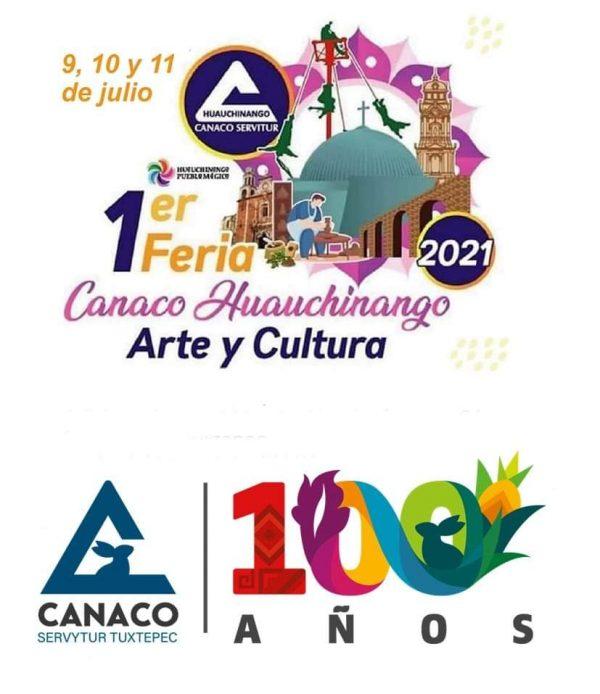 Canaco Tuxtepec celebra 100 años sumando voluntades
