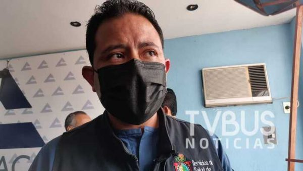 Recomendable no hacer eventos, ante aumento de casos de covid en la Cuenca: Jurisdicción Sanitaria