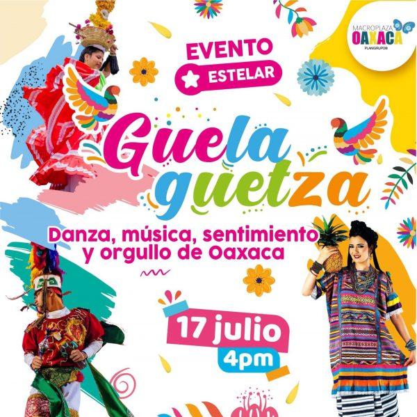 Empresas privadas organizarán Guelaguetzas en Oaxaca