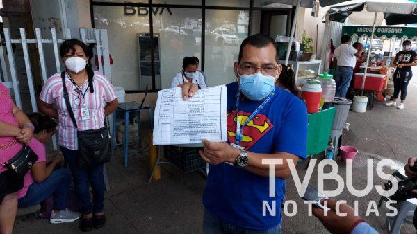 Enfermeros del hospital civil de Oaxaca denuncian imposición de jefa de enfermería