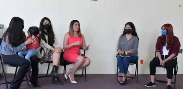 Proponen reformar el Código Civil de Oaxaca para garantizar el derecho a la alimentación de la niñez
