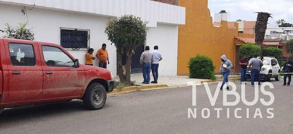 Fallece chofer de presidente de Jaltepetongo tras ser herido durante asalto