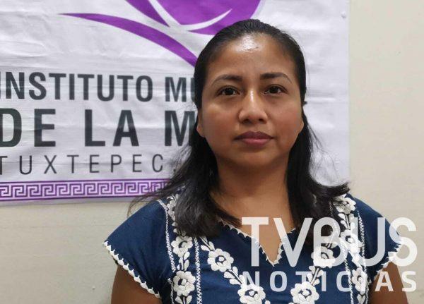 Por tener costumbres arraigadas, Instituto de la Mujer en Tuxtepec con dificultades para ingresar a comunidades