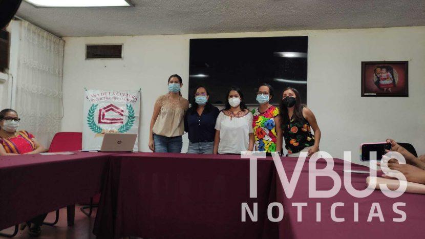 Marimbista tuxtepecana ofrecerá concierto en la Casa de la Cultura