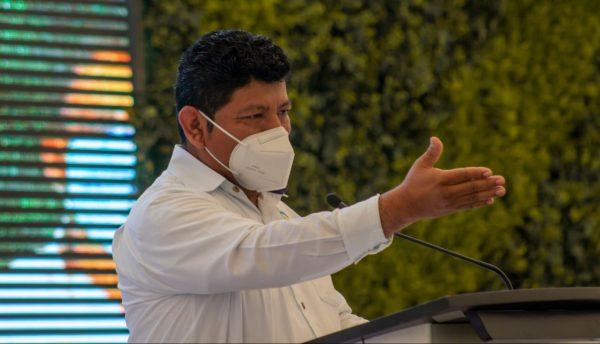 Presidente de Tuxtepec advierte que cierre  de administración  tendrá mayor exigencia,  resultados y  saneamiento financiero