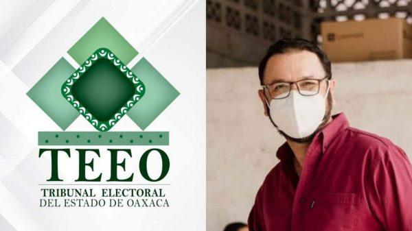 """TEEO echa abajo impugnación de """"Paco Niño"""" de Morena y ratifican triunfo de """"Va por Oaxaca"""" en Loma Bonita"""