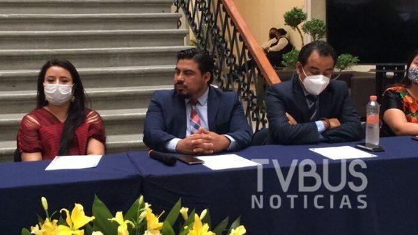 A la vanguardia el plan educativo de la Benemérita Universidad de Oaxaca