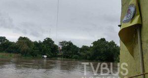 Ante temporada de lluvias, seguirá Capitanía de Puerto supervisando afluentes de la región
