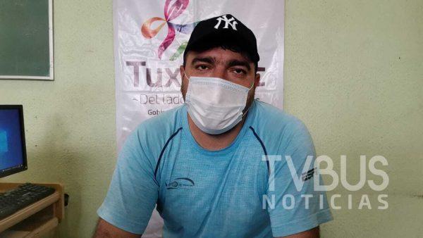 Poco a poco, ligas deportivas en Tuxtepec podrán retomar deportes en conjunto