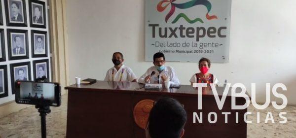 Guelaguetza de la Cuenca en Tuxtepec, el próximo 26 de julio