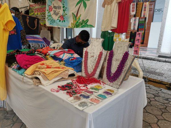 Dar a conocer su producto, el mayor reto de los emprendedores de Tuxtepec