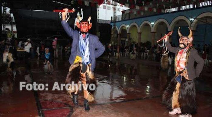 Suspenden fiestas patronales en Juxtlahuaca por aumento de contagios de Covid