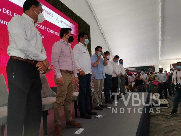 Necesaria coordinación con el presidente electo para continuidad del proyecto de salud: Noé Ramírez