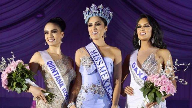 Reportan brote de Covid en concurso Miss México 2021