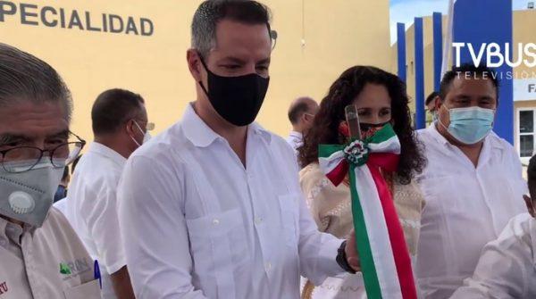 Acudiré a Textitlan para solucionar el conflicto, señaló el Gobernador Alejandro Murat