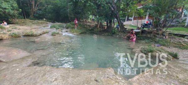 Temen promotores turísticos que tras abrir balnearios en la Cuenca, aumenten casos de covid