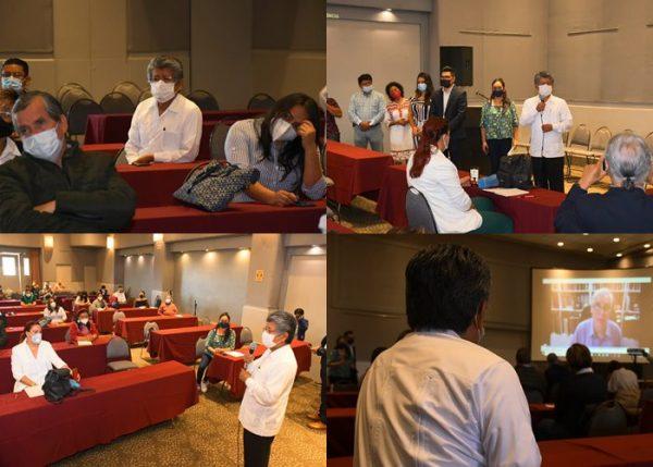 Participa Martínez Neri en programa de capacitación a concejales electos