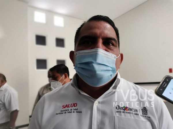 Jornada de vacunación y dengue, temas primordiales para nuevo jefe jurisdiccional en la Cuenca