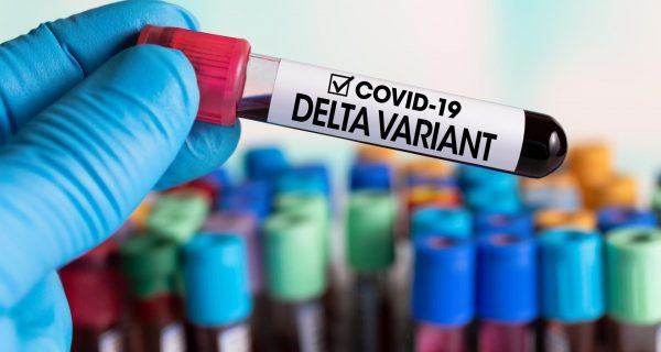 Conoce los síntomas de Delta, una de las variantes que ya circula en Tuxtepec